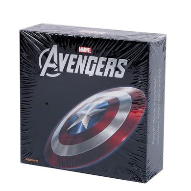 Marvel Captain America Shield Power Bank 10000mah