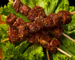 PREMIUM SEASONED BEEF TIKKA (US Certified Angus)