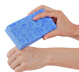 Exfoliating Beauty Skin Care Sponge