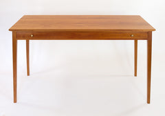 BREVIS desk-cherry, 1 drawer