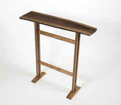 Seira Table-Walnut and Cherry