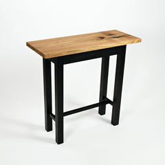 Butternut Accent Table