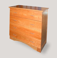 Tapering Chest of Drawers