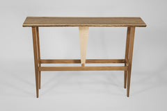 Console Table-Erendo Live Edge