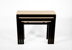 Nested Tables-Tiger Birch