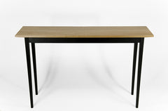 VOLO Console Table-Cherry