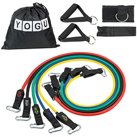 YOGU Resistance Bands Sets (Resistance Bands Set)