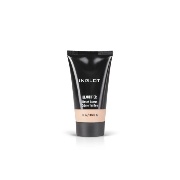 BEAUTIFIER TINTED CREAM - INGLOT Puerto Rico