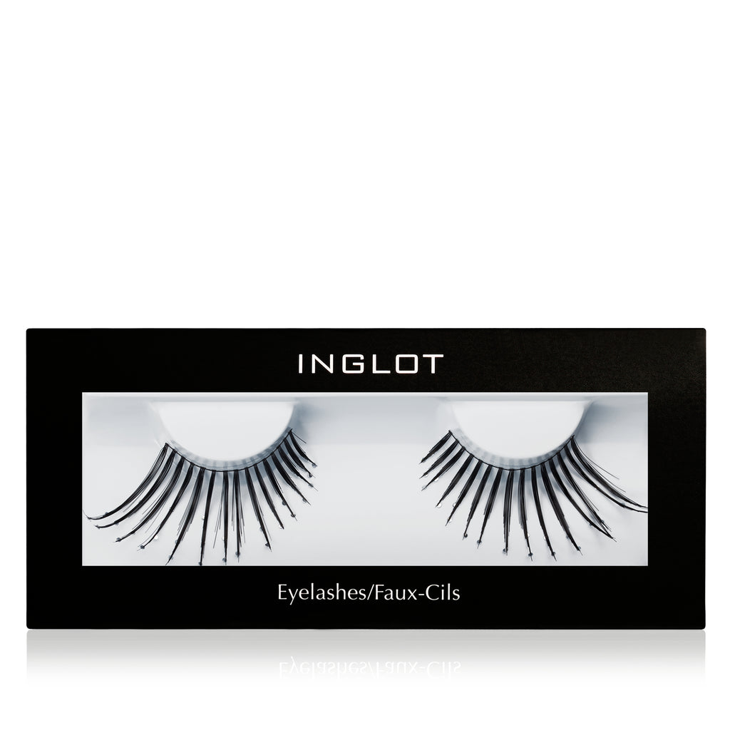 DECORATED EYELASHES 11S - INGLOT Puerto Rico