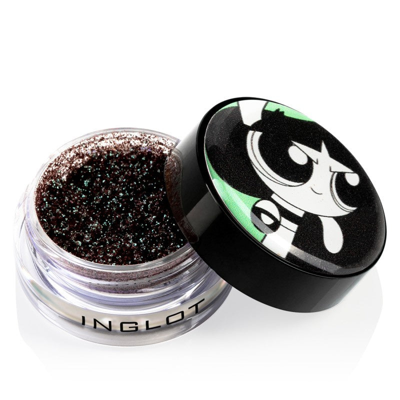 POWERPUFF GIRLS PURE PIGMENT EYE SHADOW SHIMMER PUNK