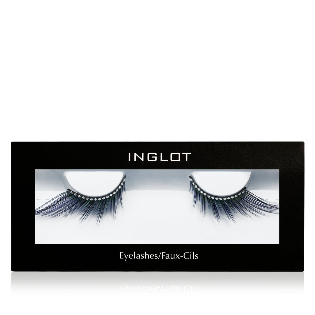 DECORATED EYELASHES 28S - INGLOT Puerto Rico