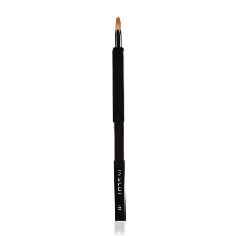 MAKEUP BRUSH 43S - INGLOT Puerto Rico