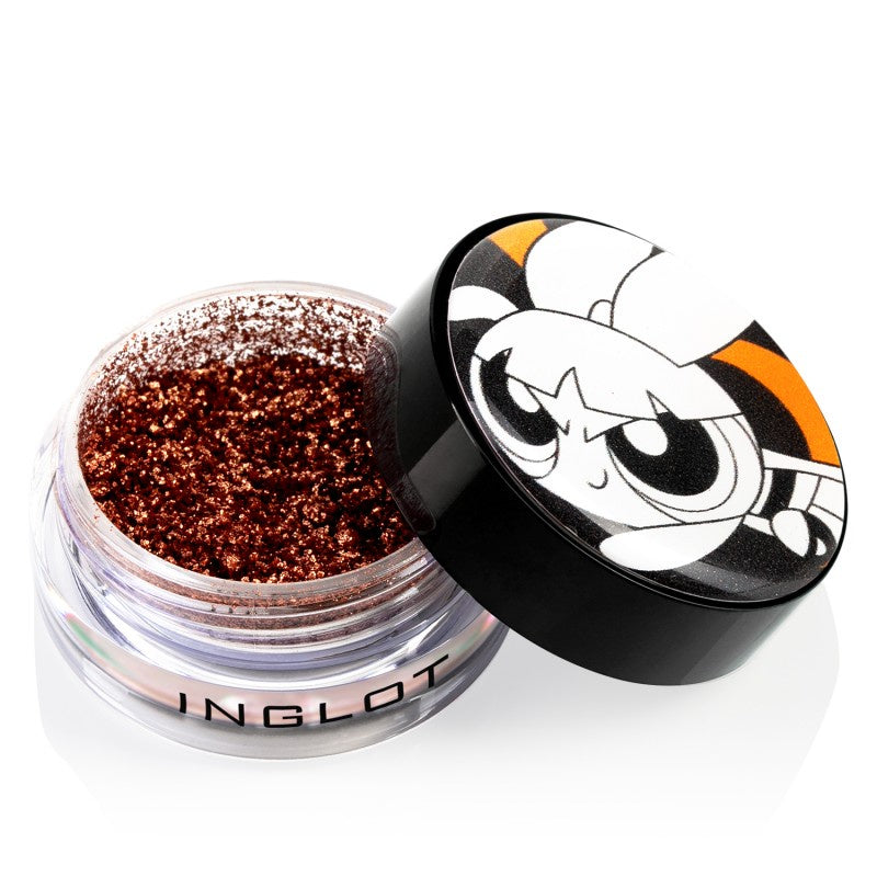 POWERPUFF GIRLS PURE PIGMENT EYE SHADOW GINGER CRUSH