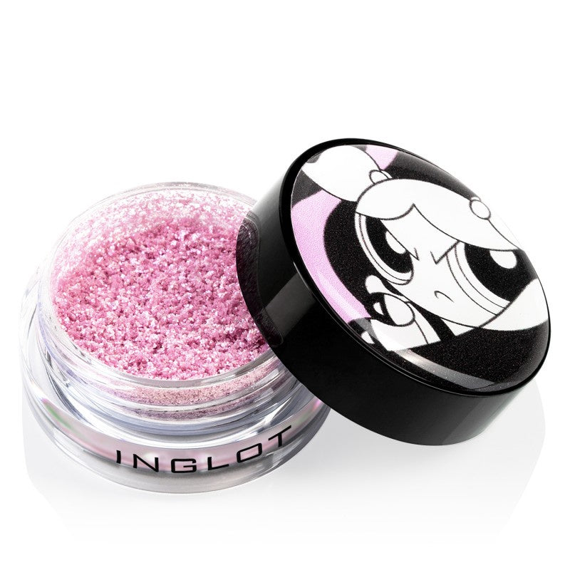 POWERPUFF GIRLS PURE PIGMENT EYE SHADOW SPARKLE SPIRIT