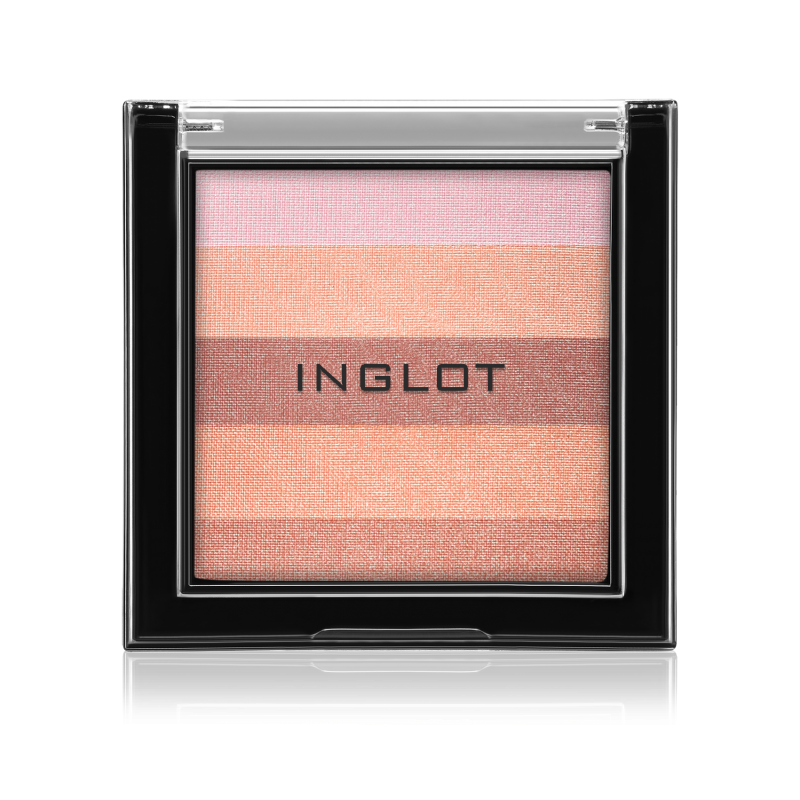 AMC MULTICOLOUR SYSTEM HIGHLIGHTING POWDER - INGLOT Puerto Rico