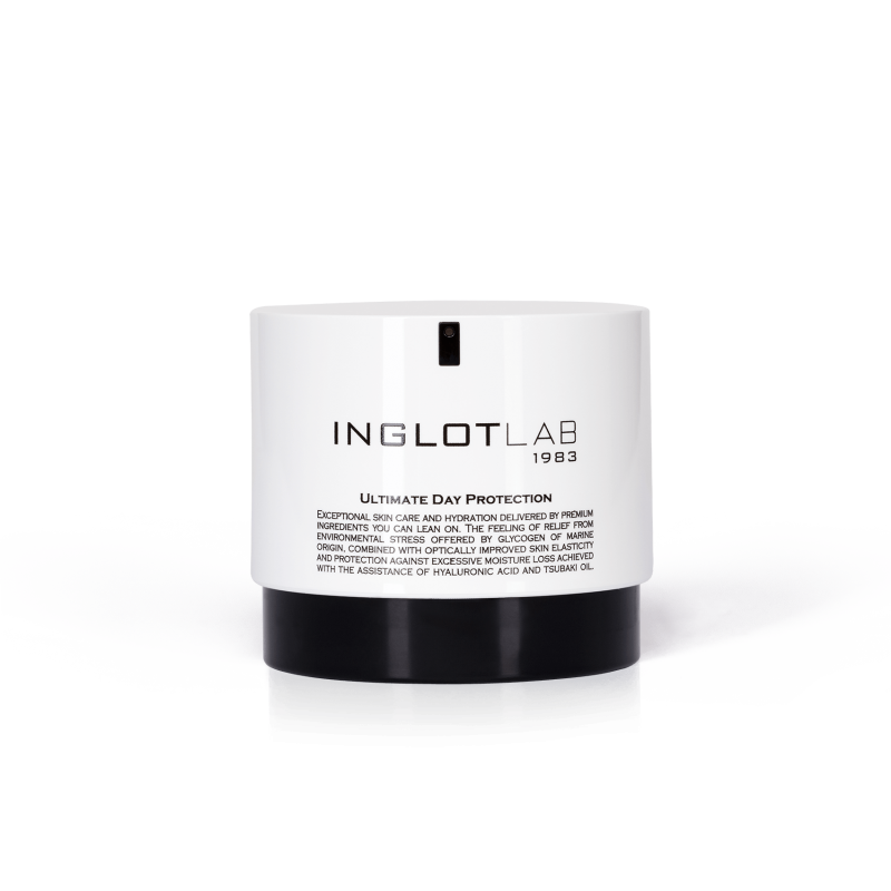 ULTIMATE DAY PROTECTION DAY FACE CREAM - INGLOT Puerto Rico