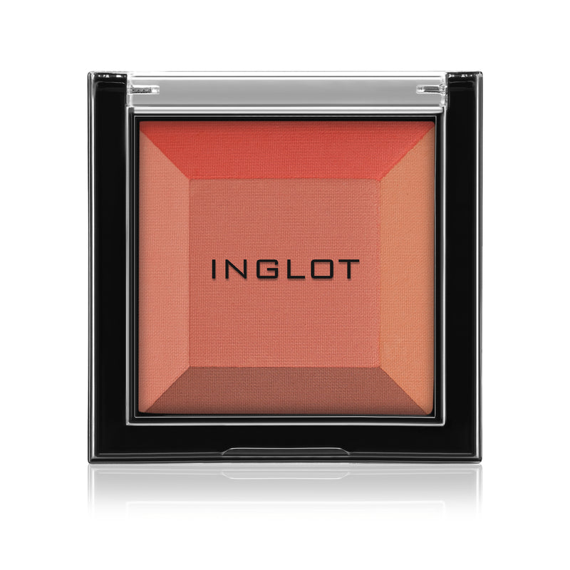 AMC MULTICOLOUR SYSTEM FACE & BODY POWDER MATTE - INGLOT Puerto Rico