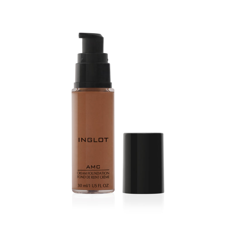 AMC CREAM FOUNDATION NF - INGLOT Puerto Rico