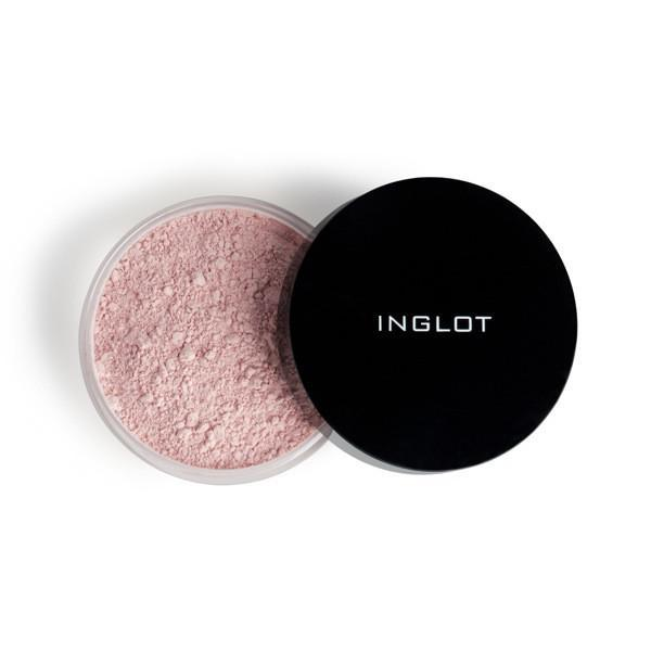 HD ILLUMINIZING LOOSE POWDER (4.5 g) - INGLOT Puerto Rico