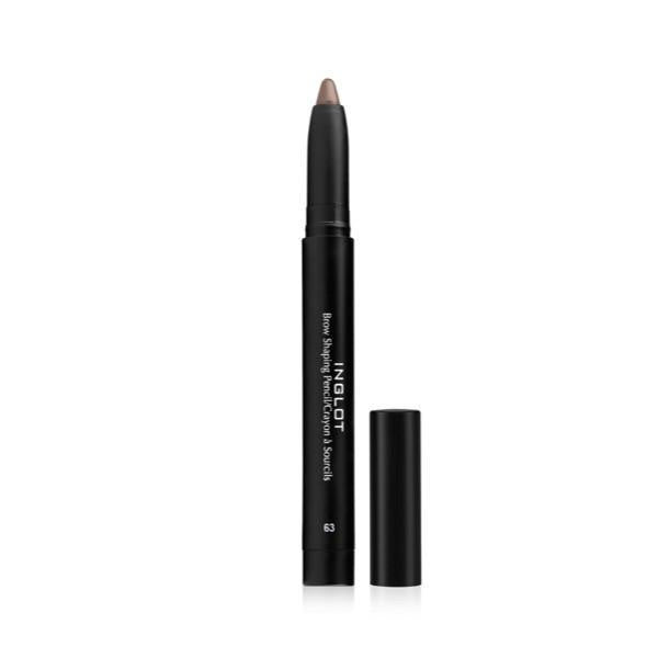 BROW SHAPING PENCIL - INGLOT Puerto Rico