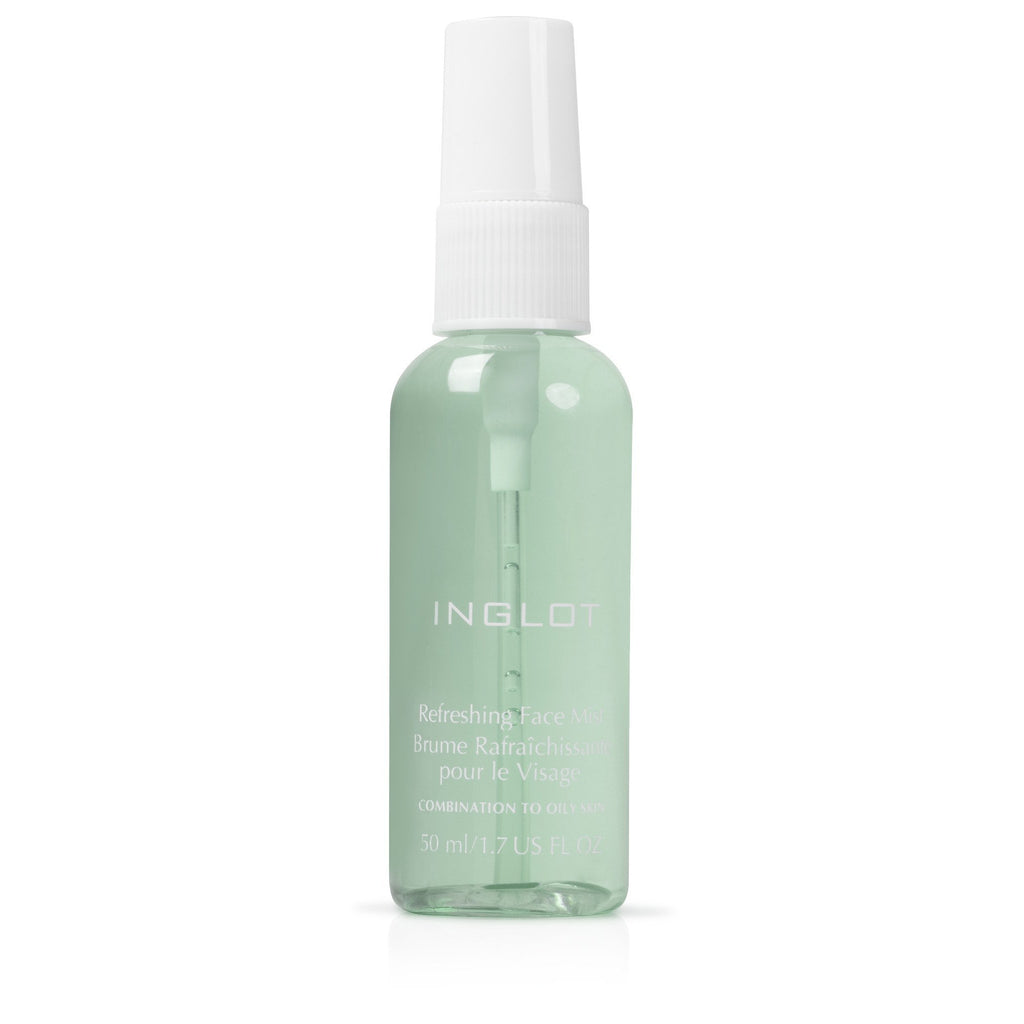 REFRESHING FACE MIST - INGLOT Puerto Rico