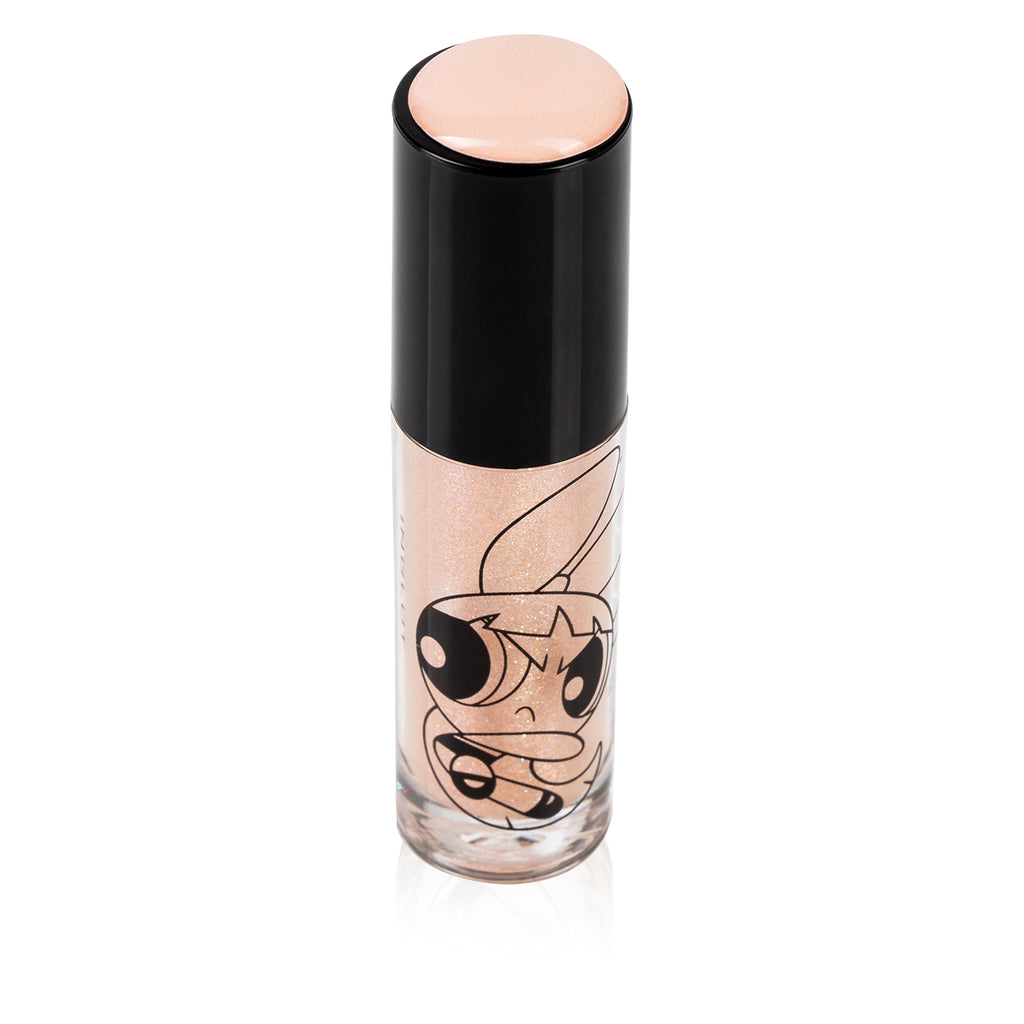 POWERPUFF GIRLS LIP GLOSS STRAIGHT TALKER