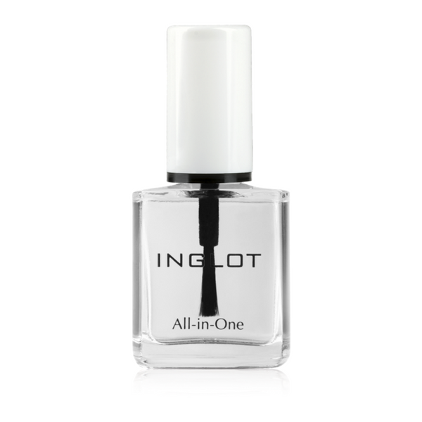 ALL-IN-ONE TRANSLUCENT NAIL ENAMEL 19 - INGLOT Puerto Rico