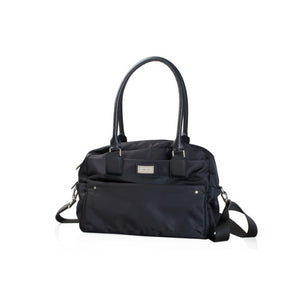 BAG WITH MAKEUP CASES BLACK - INGLOT Puerto Rico