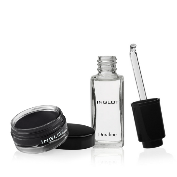 AMC EYELINER GEL 77 & DURALINE BUNDLE