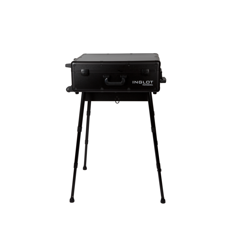 PORTABLE LIGHTED MAKEUP STATION BLUE   INGLOT Puerto Rico