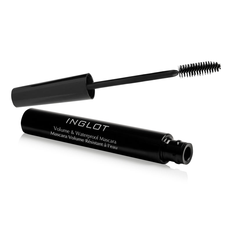 VOLUME & WATERPROOF MASCARA - INGLOT Puerto Rico