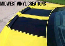 Load image into Gallery viewer, 2005-2010 chavey camaro racing stripe kit plus free gift
