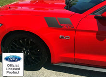 Load image into Gallery viewer, 2015-2016 Ford Mustang fender 302 style hash mark set