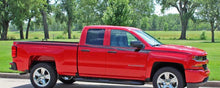 Load image into Gallery viewer, Chevy Silverado 2014-2018 upper stripe set