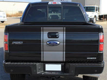 Load image into Gallery viewer, 2009-2016 ford f150 center Racing Stripe set.