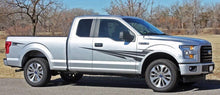 Load image into Gallery viewer, Ford F-150 f-250 f-350 truck side lazer stripe kit 2015 2016 2017 2018 2019