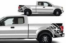 Load image into Gallery viewer, 2007-2019 Ford F-150 FX4 truck bed decal set many colors available. Custom made for your year truck