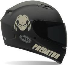 Predator helmet decal kit set