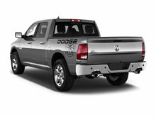 Load image into Gallery viewer, Dodge ram trucks 1500 2500 3500 rebel power wagon trk bed compas decal kits. Many colors available.