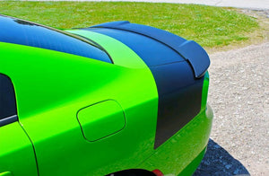 Dodge Charger rear stripe decal kit