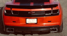 Load image into Gallery viewer, 2005-2010 Chevy camaro rear blackout set