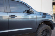 Load image into Gallery viewer, Toyota tacoma tundra trd hockey stick style front fender decal set kit