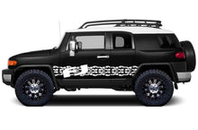 Load image into Gallery viewer, Toyota fj cruiser side center tread and