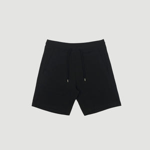 BLEEKER  SHORT - Black