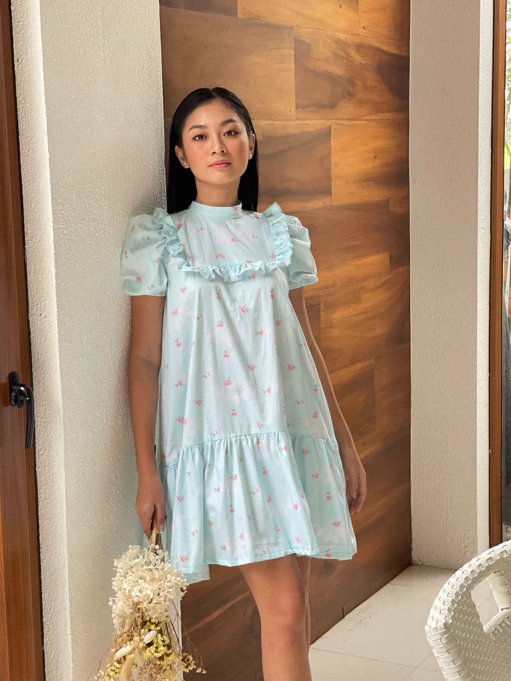Eloise in Dreamy Floral