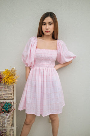 Vivienne Mini in Baby Doll