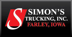 Simon's Trucking