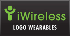 iWireless Logo Wear