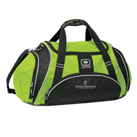 Medical Assoc. OGIO Crunch Duffel