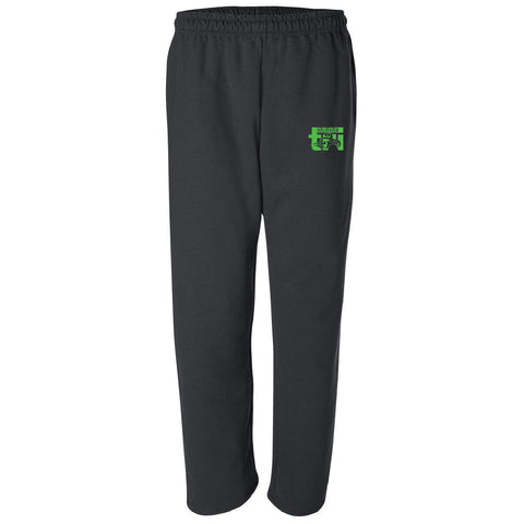 DATC Open Bottom Sweatpants